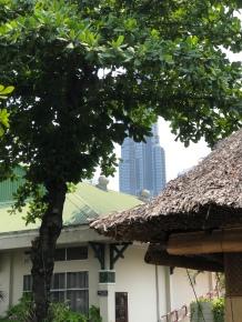 Saigon - preparing to leave for Cu Chi