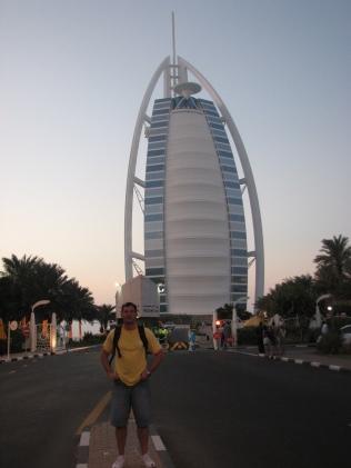 Burj Al Arab 2005